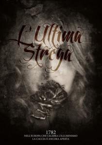 Ultima strega Locandina