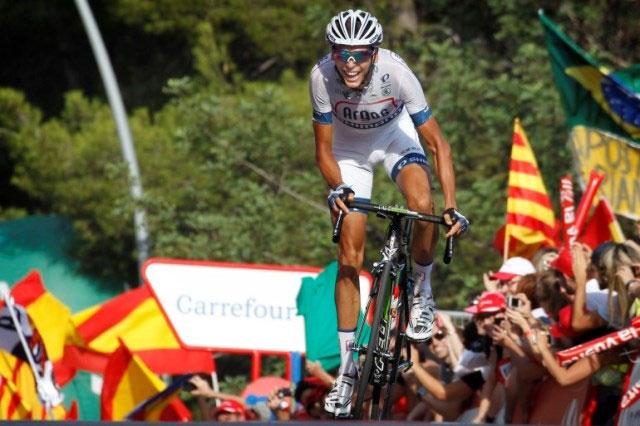 Vuelta a España: spettacolo Barguil! Nibali paga dai rivali