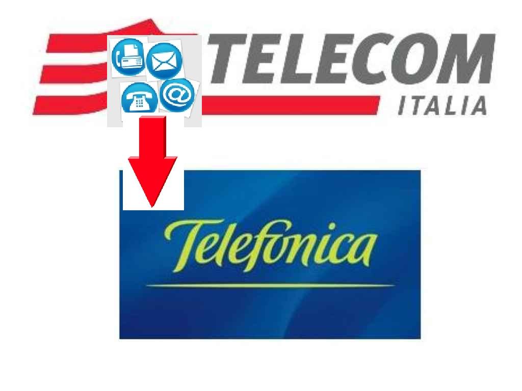 Telecom: con il passaggio a Telefonica è a rischio la sicurezza nazionale?