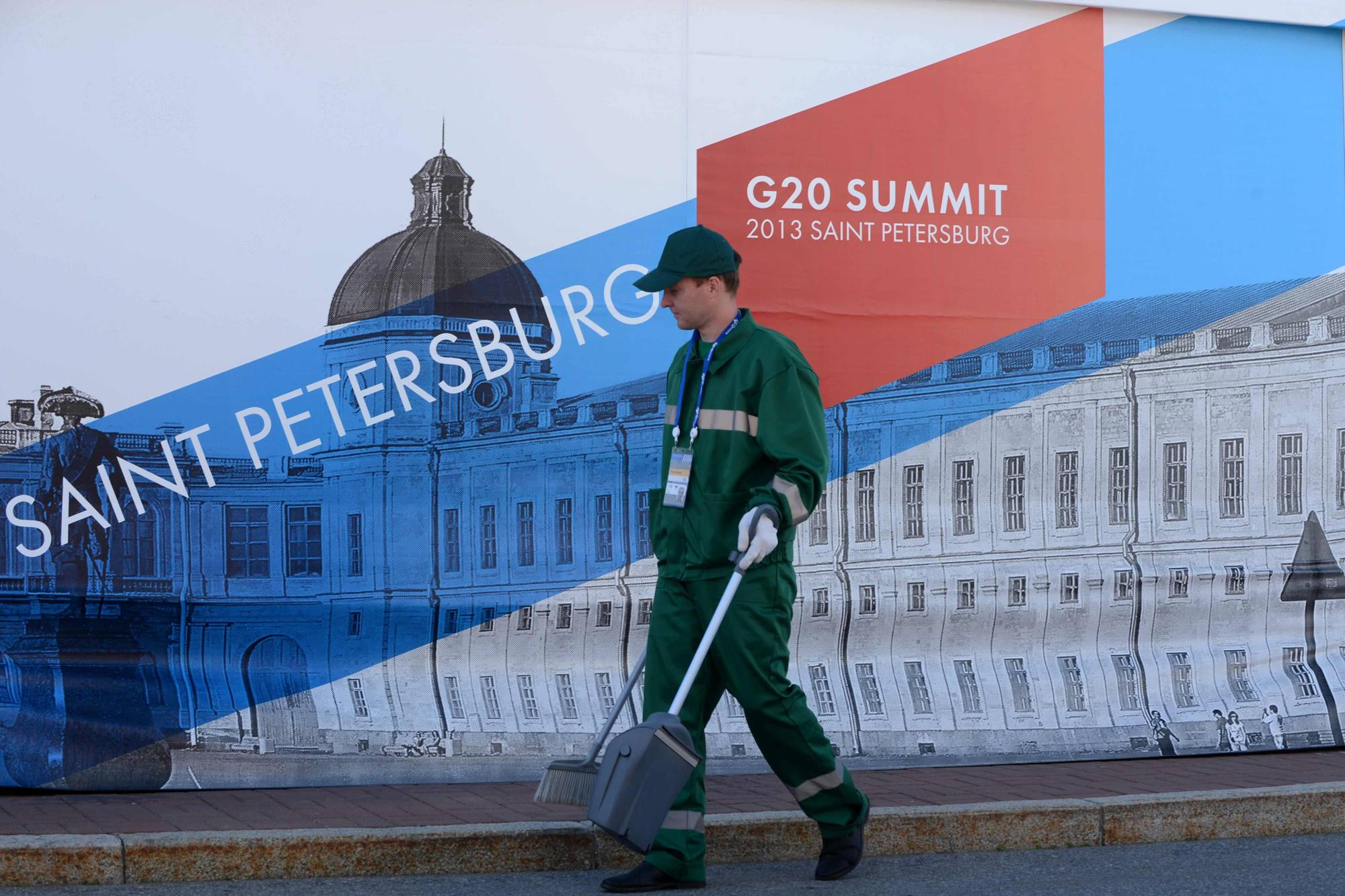 G20 di San Pietroburgo, Letta: 'ultima occasione per soluzione politica in Siria'