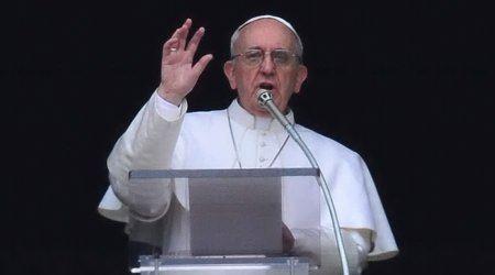 Siria, Papa Francesco: 'Rischio conflitto mondiale, promuovere dialogo e negoziato'
