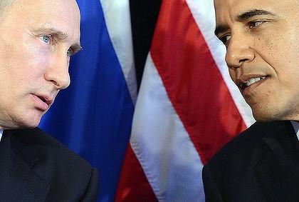 Siria: Obama apre al piano russo