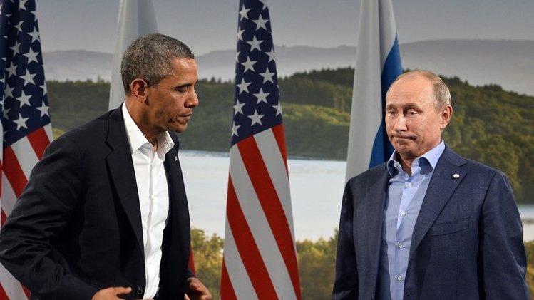 Siria, G20 diviso sull'intervento militare. Obama: '11 paesi su 20 pronti a dare forte risposta ad Assad'