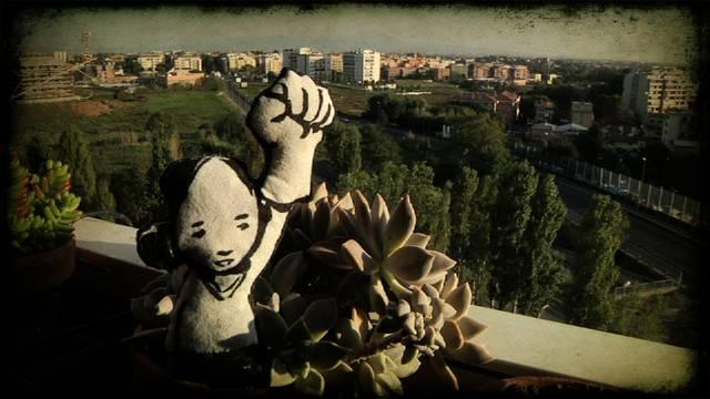 La Bimba col pugno chiuso,documentario dedicato a Giovanna Marturano