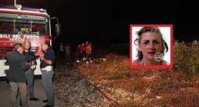Cadavere di donna trovato a Santa Maria Capua VetereE' quello di Antonietta Alfieri?