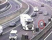 La Fai propone di premiare il camionista che ha difeso la bimba in autostrada