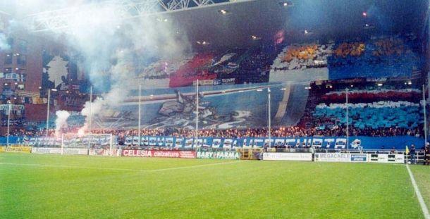 Tripudio Genoa: 3-0 alla Samp e dominio nel derby