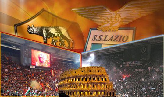 La Roma vince il derby e infila la quarta vittoria consecutiva