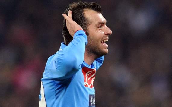 Il Napoli torna grande: 2 a 0 al Genoa