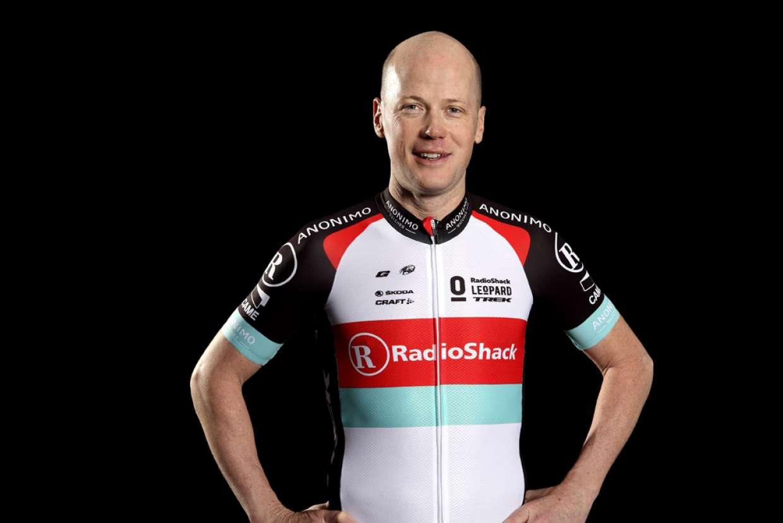 Vuelta a España: vittoria solitaria e maglia rossa per Chris Horner!