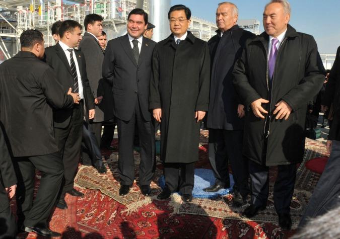 La Cina mette nel mirino l'Asia Centrale
