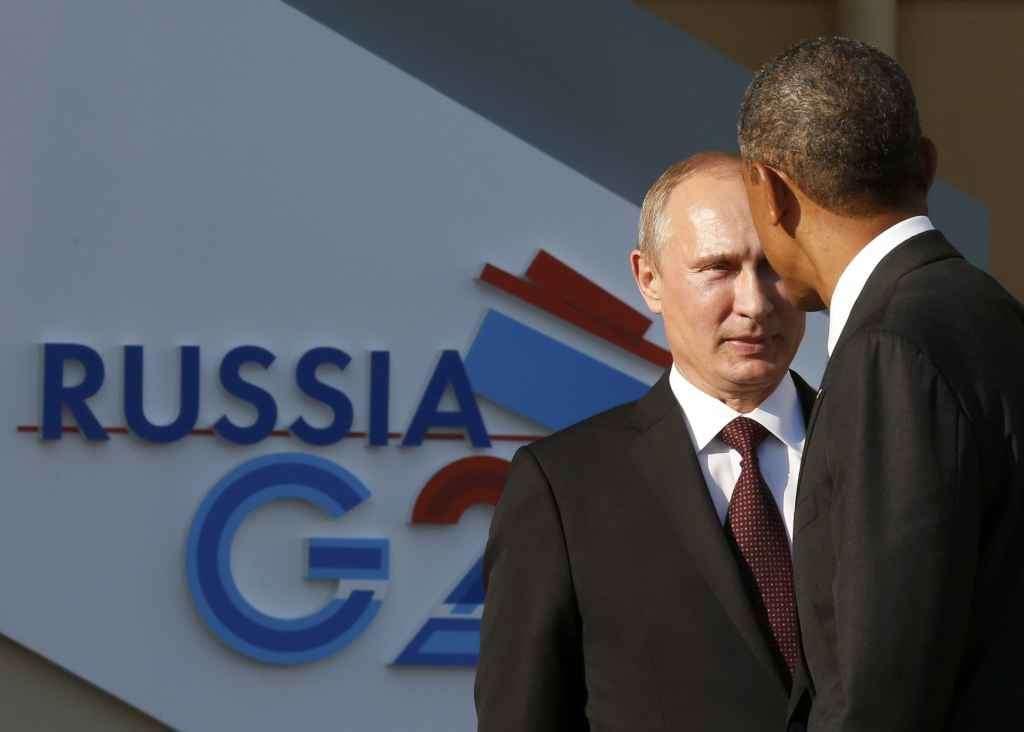 Siria: come Putin ha soggiogato l'occidente