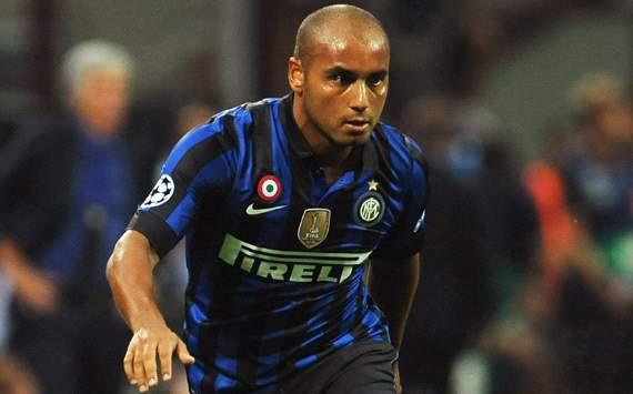 Jonathan piega la Fiorentina, ora l'Inter può sognare