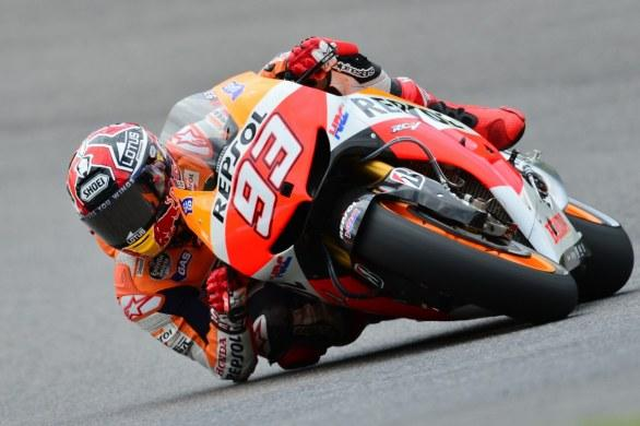 MotoGP, Aragon: Marquez vince e allunga su Lorenzo. Rossi 3°