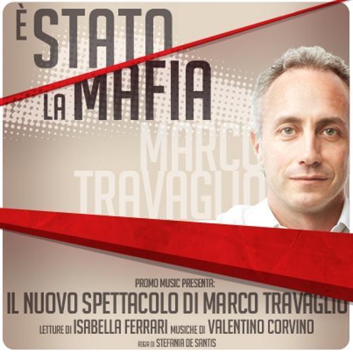 Sala Umberto, le trattative Stato – mafia in uno spettacolo di e con Marco Travaglio