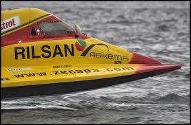 Tragico incidente all'idroscalo di Milano, muore il campione di F2 Motonautica Paolo Zantelli
