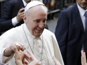 Il papa delle telefonate: Francesco telefona ad un ragazzo malato di distrofia muscolare