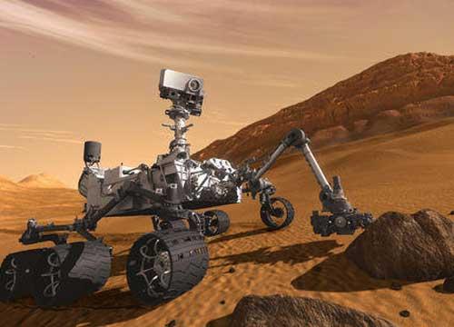 Marte, Curiosity rivela: metano quasi assente, poche possibilità di vita