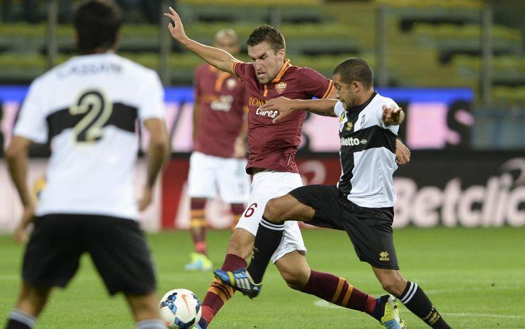 Parma – Roma 1-3: i giallorossi sanno anche soffrire