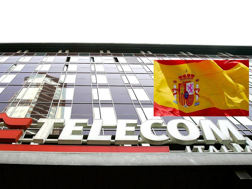 Telecom Italia parlerà spagnolo: Telefonica acquisisce 70% della holding Telco
