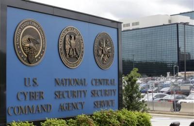 Stati Uniti: si infittisce il mistero sulle attività della NSA, non solo la Merkel ma altri 35 alti dirigenti spiati