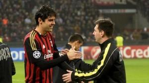 Champions: il Milan ferma il Barcellona, il Napoli si riscatta a Marsiglia…