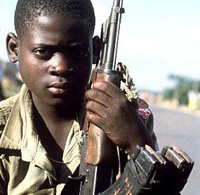 Stati Uniti: Washington annuncia sanzioni contro il Ruanda per il fenomeno dei bambini soldati