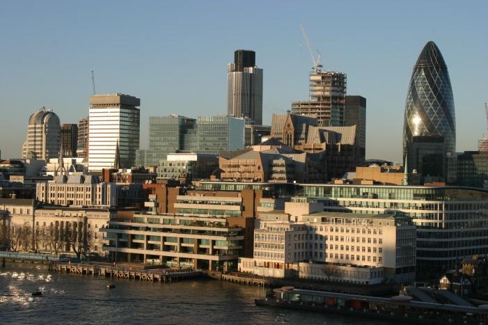 "Gran Bretagna: Londra lancia ""l'indice islamico"""