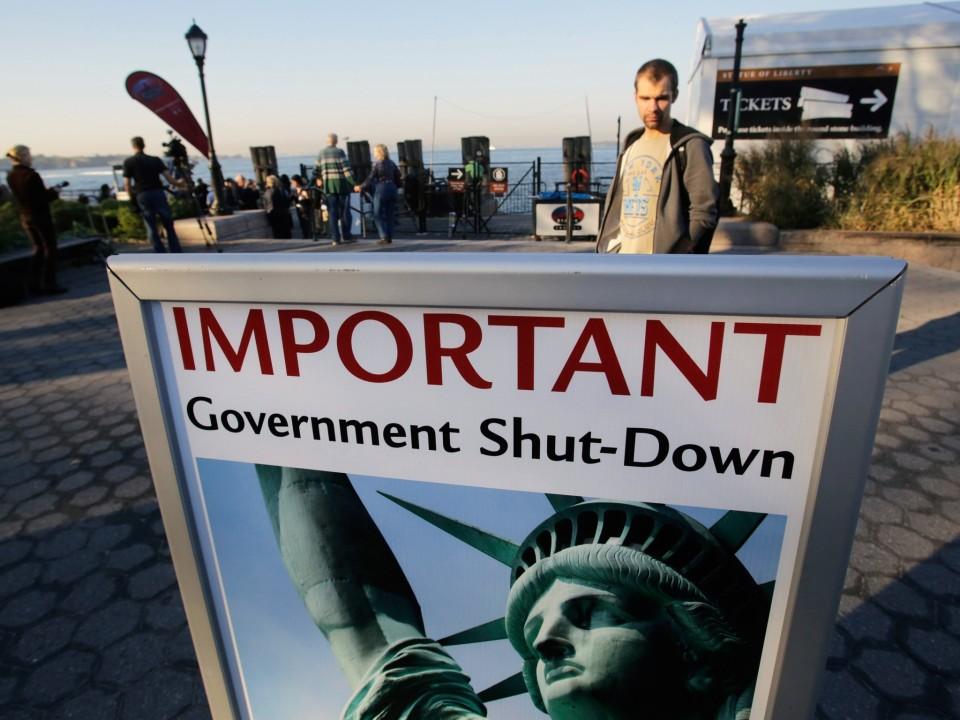 Stati Uniti: il paese ha quattro giorni per rassicurare il mondo sul tetto del debito