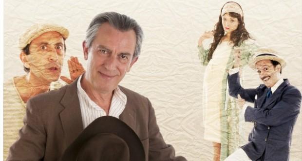 """Successo di """"Uomo e galantuomo"""" di Eduardo De Filippo, al Teatro Manzoni"""