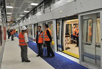 M5S Milano denuncia i costi occulti di Expo 2015: la Metro 5 costerà 79 milioni di euro in più
