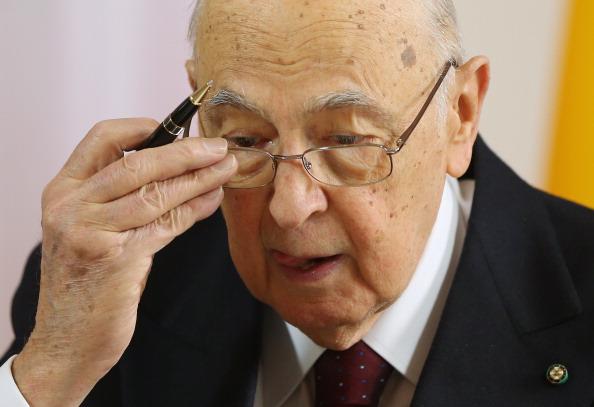 Grazia a Berlusconi, il Quirinale smentisce
