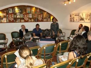 Presentata la stagione teatrale 2013/2014  del Centro Teatro Spazio di San Giorgio a Cremano
