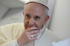 Papa Francesco -