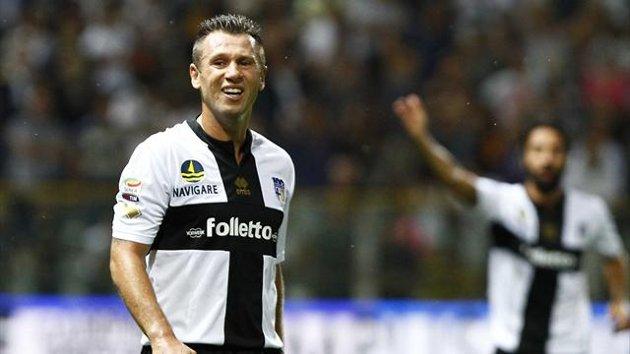 """Al Parma il primo derby in A col Sassuolo: al """"Tardini"""" finisce 3-1"""