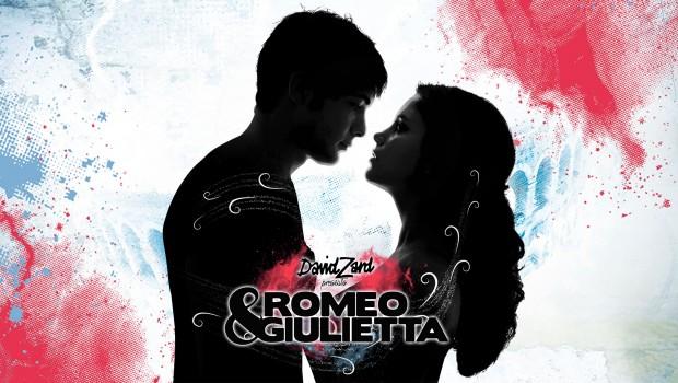"""""""Romeo e Giulietta. Ama e cambia il mondo"""": al Gran Teatro di Roma rivive l'amore contrastato dei due giovani di Verona"""