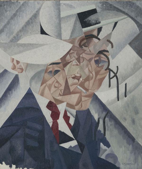 Il volto del '900. Da Matisse a Bacon: opere dal Centre Pompidou