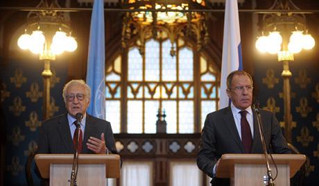 Siria: inquietudini per la conferenza di Ginevra 2