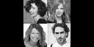 """Galiena, Massironi e Sandrelli in scena alla Sala Umberto di Roma con la commedia spagnola """"Tres"""""""