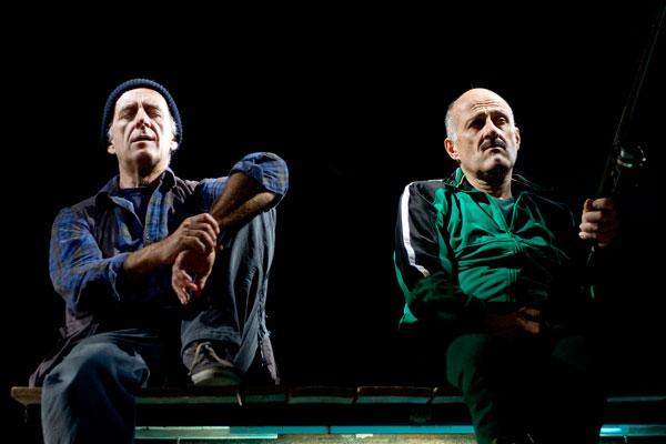 Debutta TROTE di Edoardo Erba al Nuovo Teatro San Babila