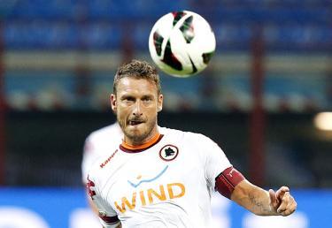 La Roma è inarrestabile, 0-3 all'Inter e settima vittoria di fila