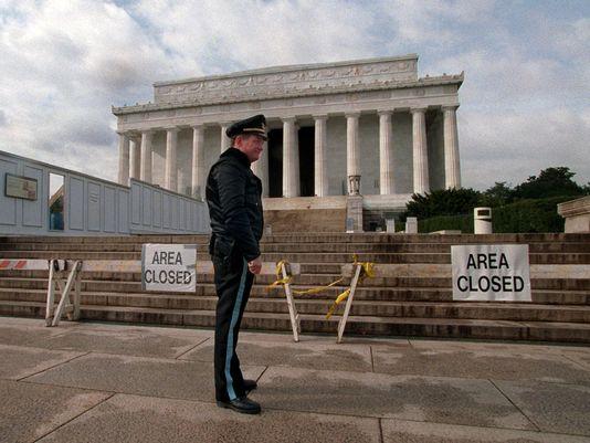 "Stati Uniti: lo ""shut Down"" in 5 punti"