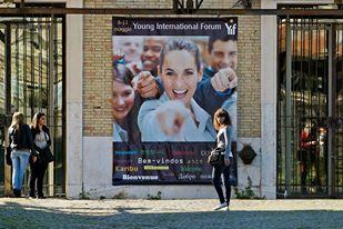 Italia Orienta punta sui giovani per dare futuro al paese
