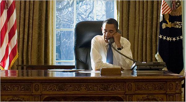 Stati Uniti: Obama inghiottito nello scandalo della NSA