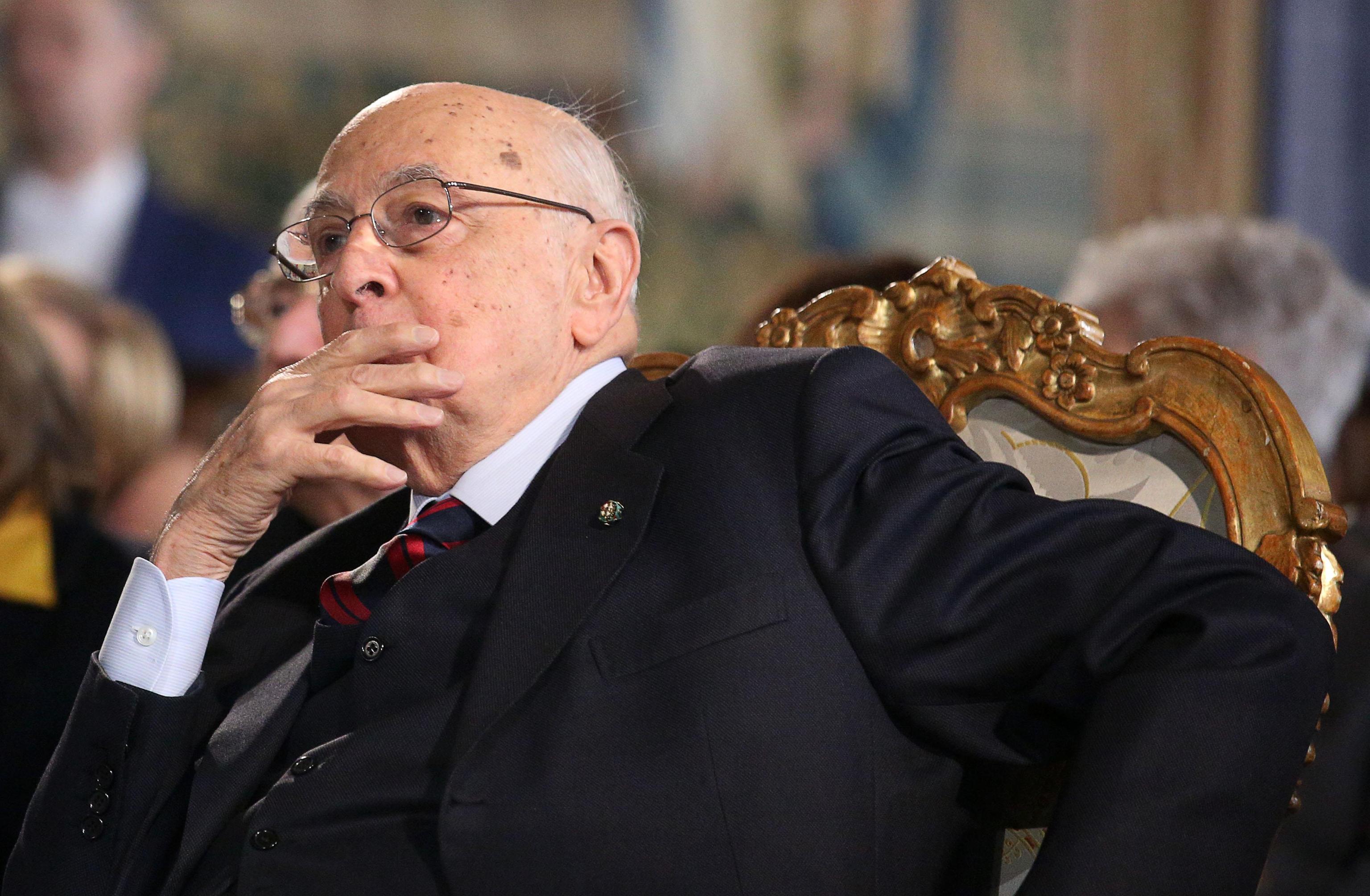 """Trattativa Stato-mafia, Giorgio Napolitano chiamato come testimone: """"valuteremo con rispetto"""""""