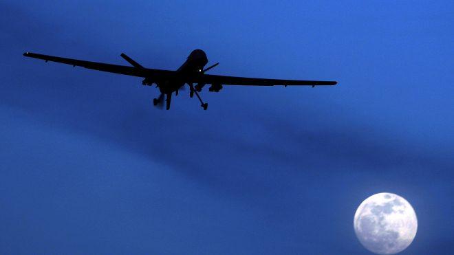 """Amnesty international denuncia l'attività dei droni americani """"liberi di uccidere"""""""