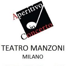 "Tutto pronto per ""Apertitivo in Concerto"" al Manzoni ed è già sold out"