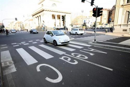 Milano: le telecamere di Area C spente dal 23 dicembre al 7 gennaio