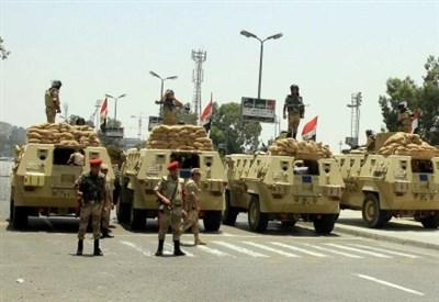 Egitto: gli Stati Uniti annunciano una riduzione degli aiuti