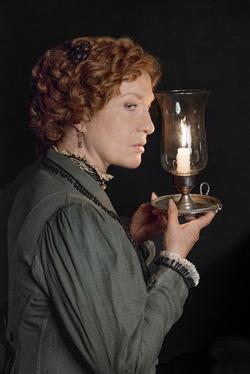 I fantasmi di Edith Wharton in scena a Roma